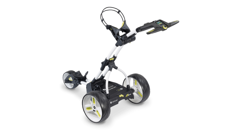 Motocaddy M3 Pro Electric Trolley Motocaddy - Standard Lithium