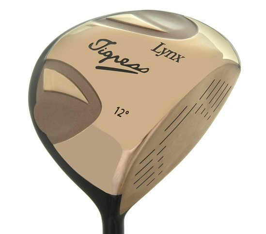 Lynx Golf Ladies Tigress Driver
