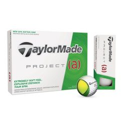 TaylorMade Project (a) 2016 Golf Balls