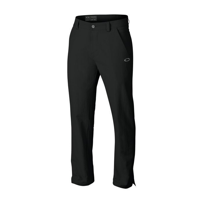 Oakley Take Pants 2.5 Trousers 2016 - Jet Black