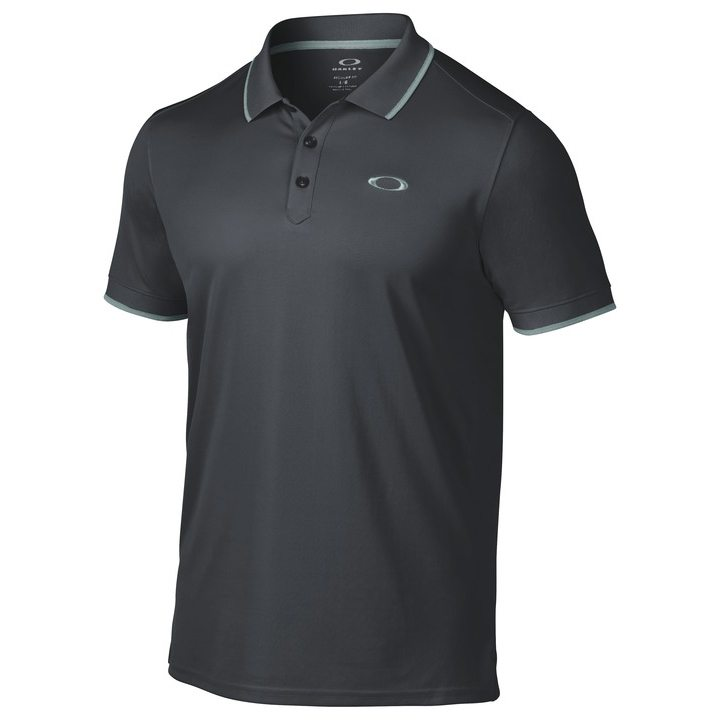 Oakley Standard 2.0 Polo Shirt - Graphite