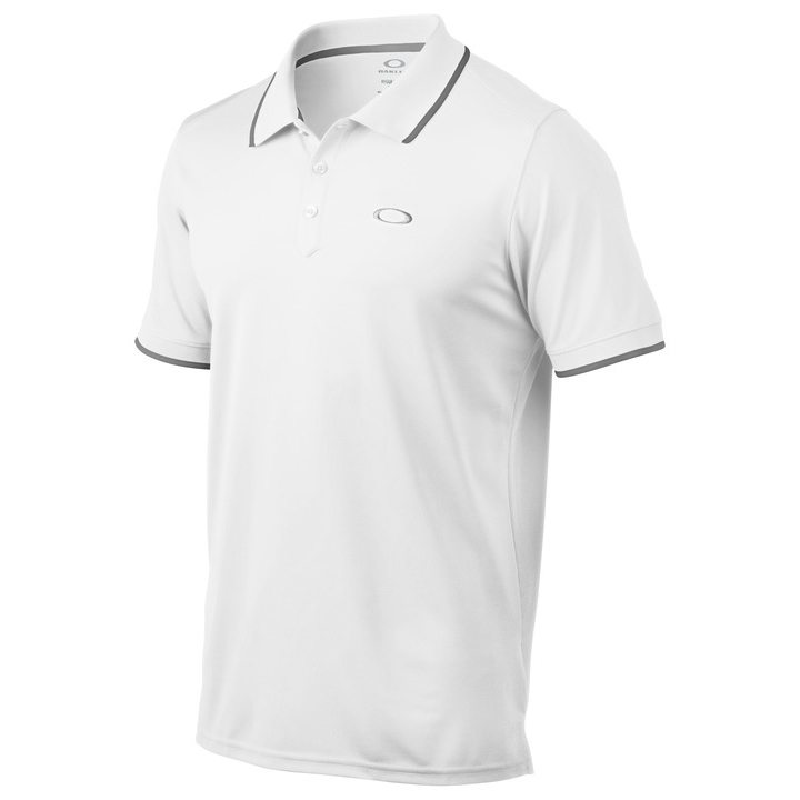 92db018222 Oakley Standard 2.0 Polo Shirt - White