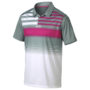 Oakley Russell Golf Polo Shirt - Lead
