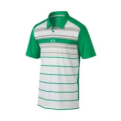Oakley Legacy Golf Polo Shirt - Parakeet