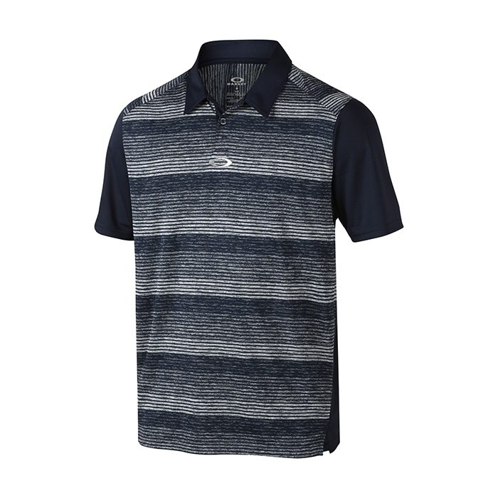 Oakley Madcap Golf Polo Shirt - Fathom