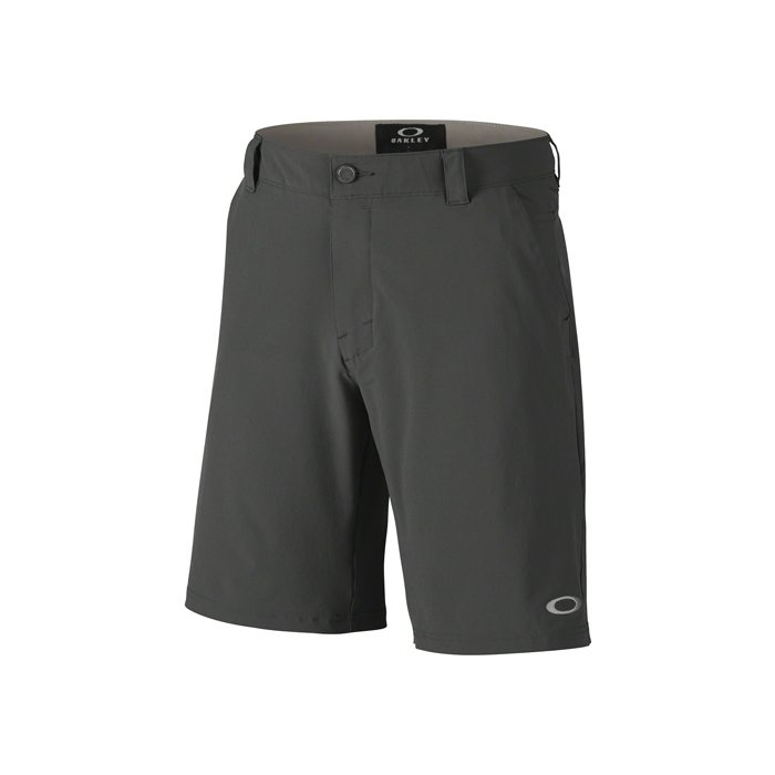Oakley Stance Golf Shorts - Graphite