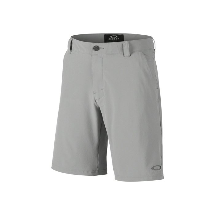 Oakley Stance Golf Shorts - Stone Grey