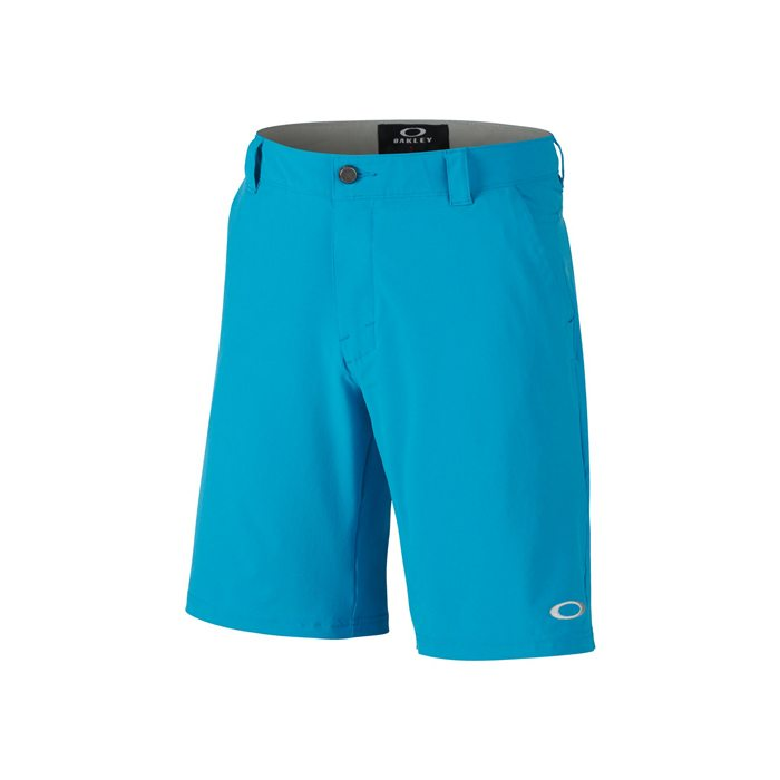 Oakley Stance Golf Shorts - Pacific Blue