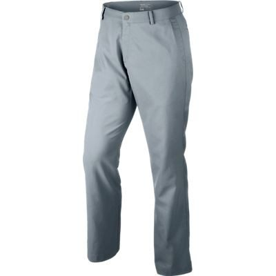 Nike Modern Tech Men's Golf Trousers - Grey
