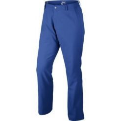 Nike Modern Tech Men's Golf Trousers - Game Royal/Cool Grey