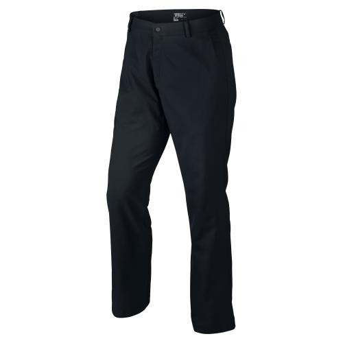 Nike Modern Tech Men's Golf Trousers - Black/Night/Stadium Grey