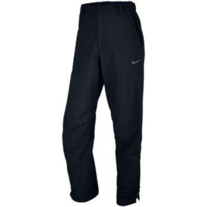 Nike Storm-FIT Hyperadapt Men's Golf Trousers - Black