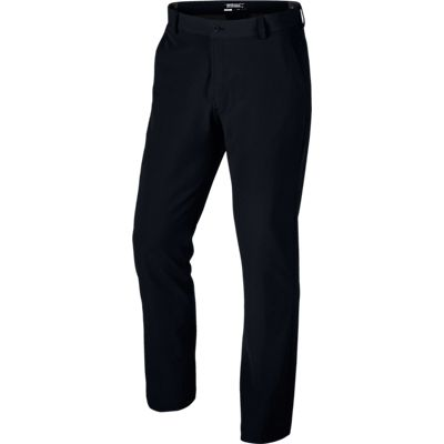 Nike Mens Weatherized Pants - Black/Metallic Silver