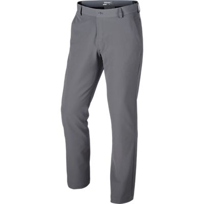 Nike Mens Weatherized Pants - Dark Grey/Metallic Silver