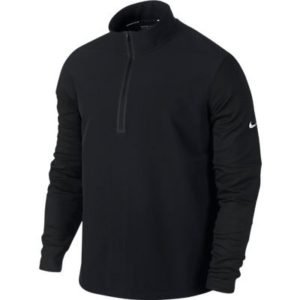 Nike Dri-Fit Wool Tech Natural Touch Protect - Black/Black Heather/Metallic Silver