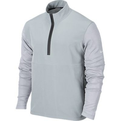 Nike Dri-Fit Wool Tech Natural Touch Protect - Cool Grey/Metallic Silver