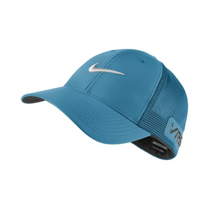 Nike Tour Legacy Mesh Cap - Light Blue Lacquer/White