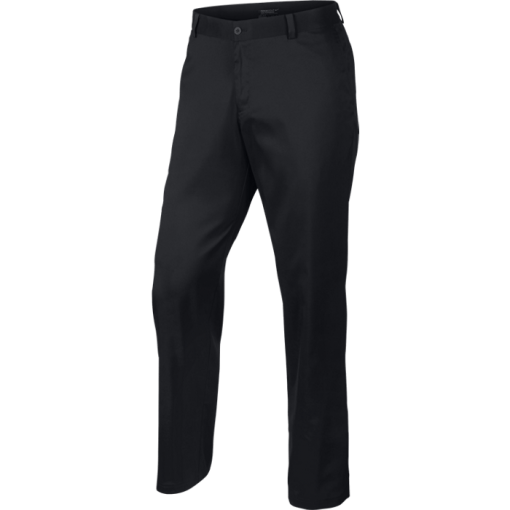 Nike Golf Flat Front Trousers - Black