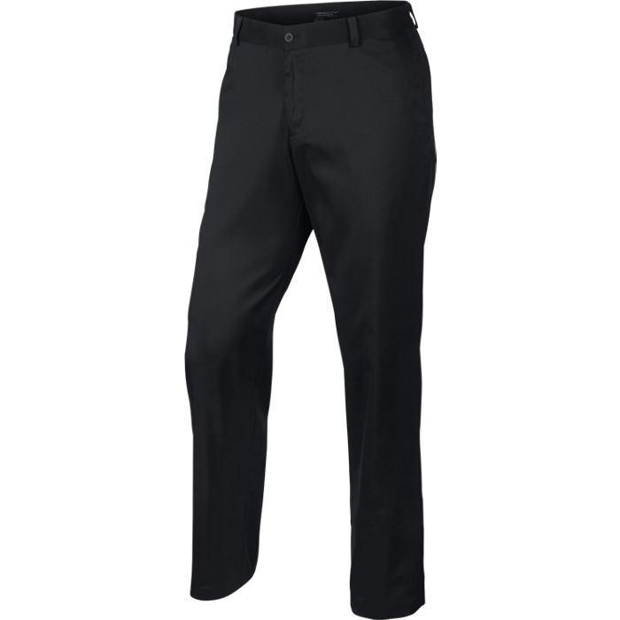 186c9abca4b2 Nike Golf Flat Front Trousers – Golf Direct – the nation s favourite ...