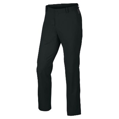 Nike Modern Men's Golf Trousers - Black/Anthracite