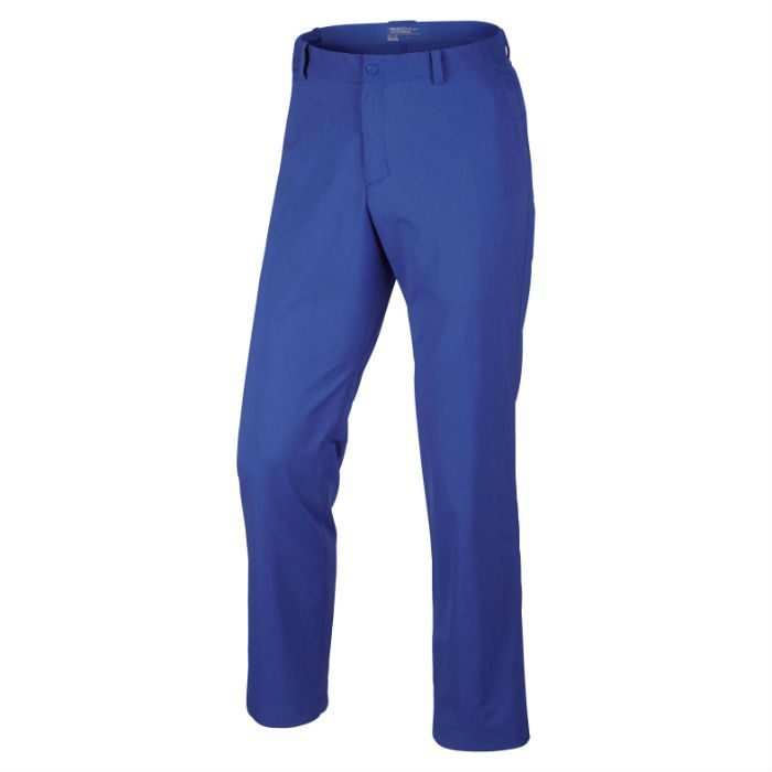 Nike Modern Men's Golf Trousers - Lyon Blue/Anthracite