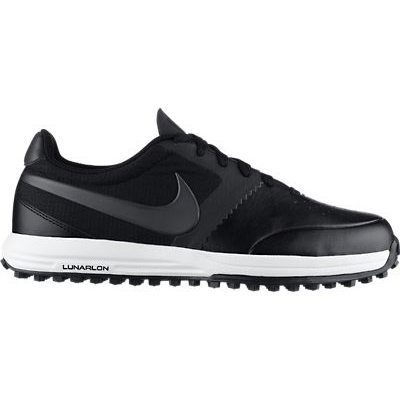 Nike Lunar Mont Royal - Black/Anthracite/Summit White
