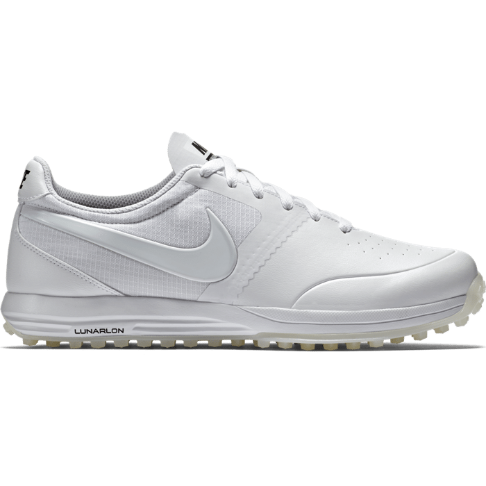 best authentic f2a54 781b2 Nike Lunar Mont Royal - White. Nike .