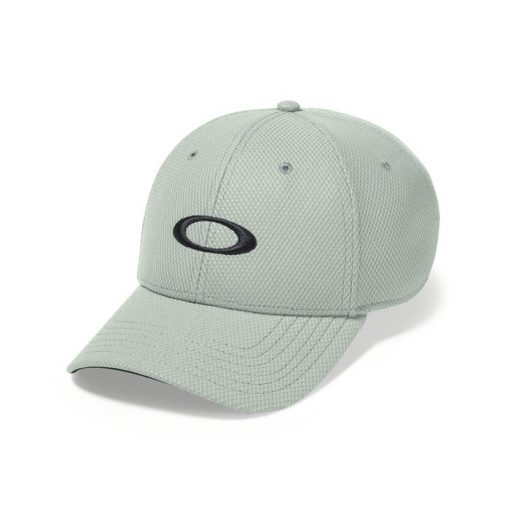 Oakley Golf Ellipse Hat 2016 - Stone Grey