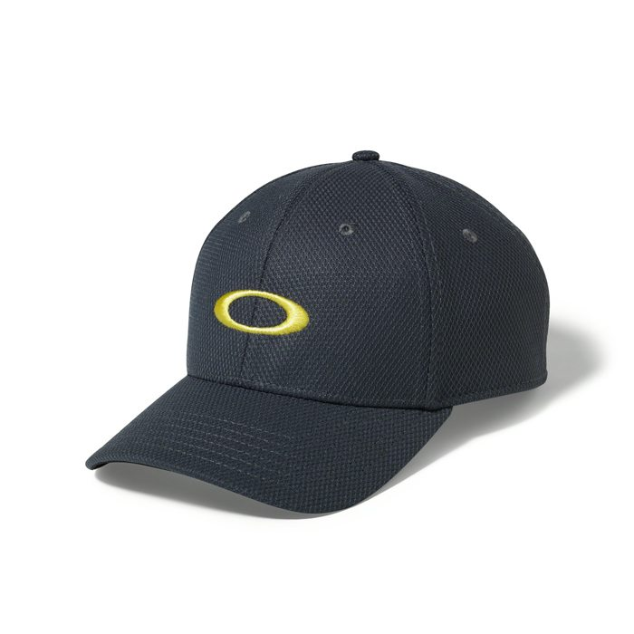 Oakley Golf Ellipse Hat 2016 - Vintage Yellow