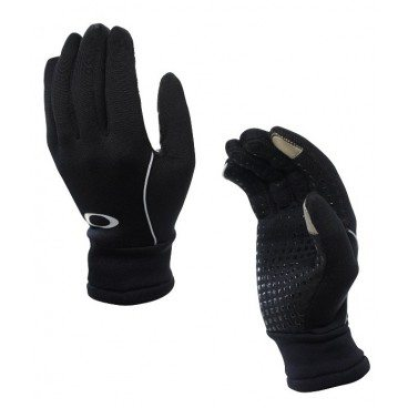 Oakley Polartec Midweight Gloves - Black