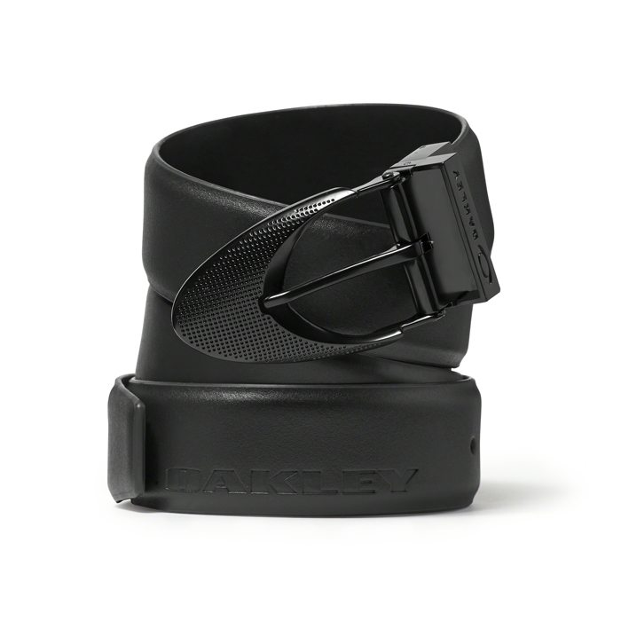 Oakley Signature Ellipse Belt - Graphite