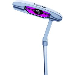 Lynx Golf Ladies Crystal Putter