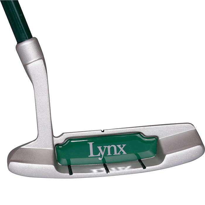 Lynx Golf Junior Putter (5-7 Years)