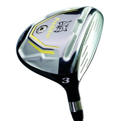 Lynx Golf Predator Fairway Wood 2015
