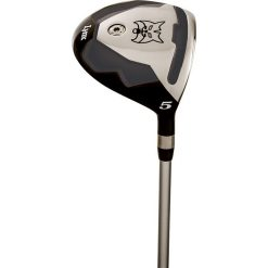 Lynx Golf Predator Fairway Wood - Black