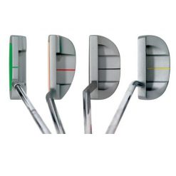 Lynx Golf Predator Putters - Black