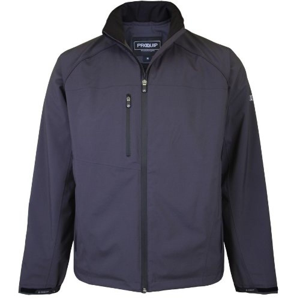 Proquip Mens Tourflex Elite 360 Jacket - Grey