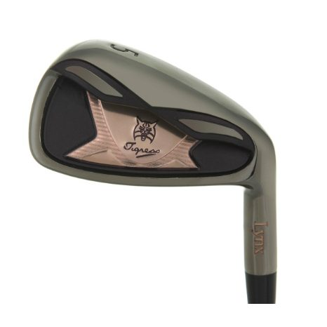 Lynx Golf Ladies Tigress Irons (5-SW)