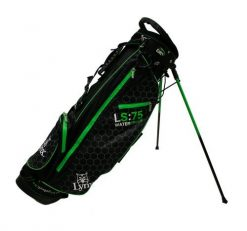 Lynx Golf 7.5 Waterproof Stand Bag