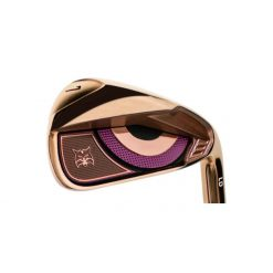 Lynx Golf Ladies Boom Boom Irons (5-SW)