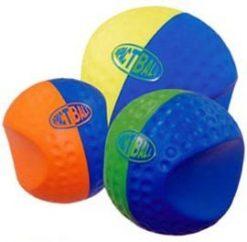 The Impact Ball