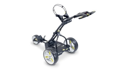 Motocaddy M1 Pro Electric Trolley - Black