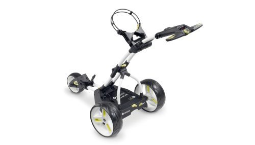 Motocaddy M1 Pro Electric Trolley - Alpine