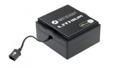 Motocaddy M-Series 36 Hole Lithium Battery & Charger