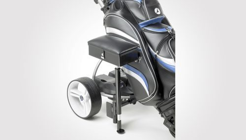 Motocaddy S-Series Deluxe Seat