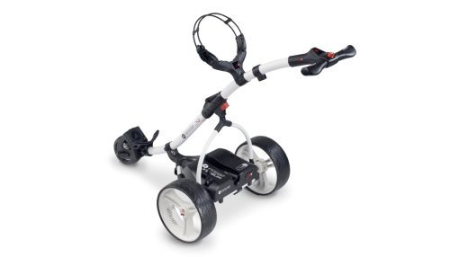 Motocaddy S1 Electric Trolley - Alpine