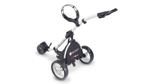 Motocaddy S1 Lite Push Trolley - Alpine