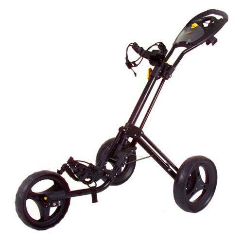 PowaKaddy Twinline 4 Push Golf Trolley