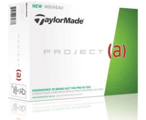 Taylormade Project (a) Golf Ball