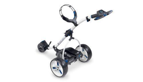 Motocaddy S3 Pro Electric Trolley - Alpine